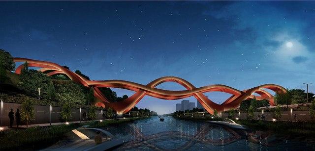 NEXT Bridge