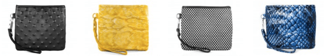 Assorted Everpurse Styles