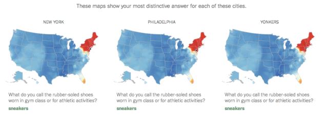Most Similar Maps