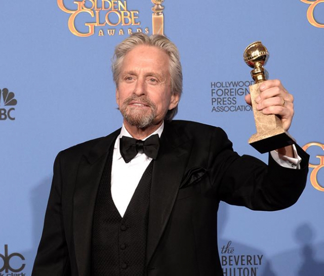 Michael Douglas to Star as Hank Pym in Edgar Wright's Upcoming Marvel Film 'Ant-Man'
