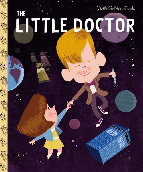 The Little Doctor by Loren