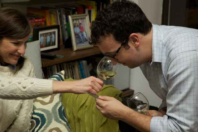 Sommelier Tastes Charles Shaw Wine