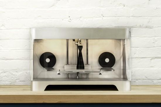 Mark One 3D Printer