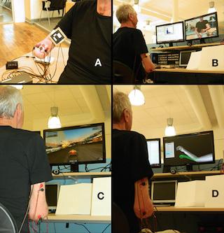 Virtual Reality Tests