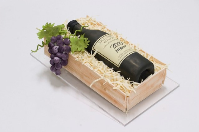 Sculptural Cakes by Studio Cake