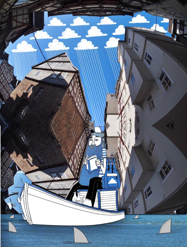 SkyArt by Thomas Lamadieu