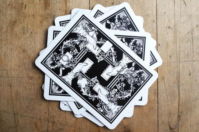 Game of Phones Card Backs