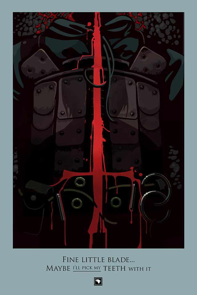 Two Swords Season 4, Episode 1