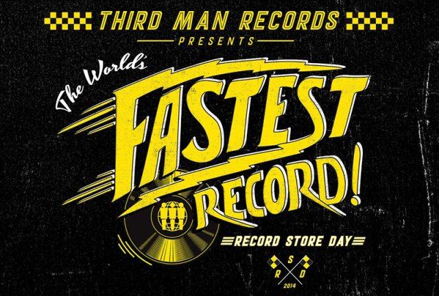 Jack White Record