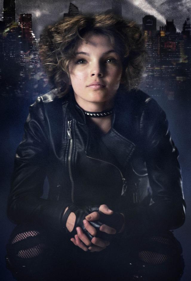 Gotham Show Catwoman