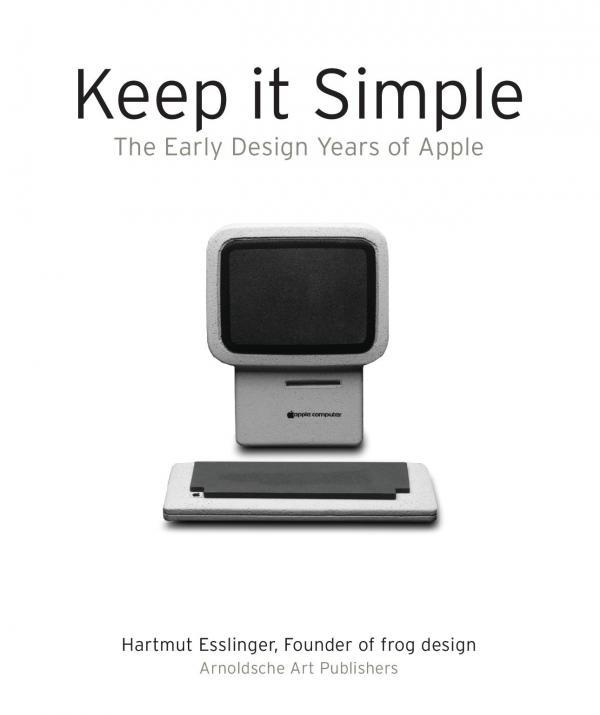 Keep It Simple Book