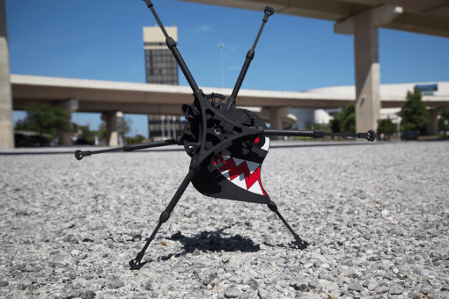 OutRunner Robot