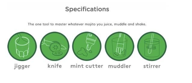 Mojito Master