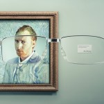 Impressionist Paintings Are Seen Clearly Through Glasses in Clever Ad Campaign for French Eyeglass Retailer KelOptic