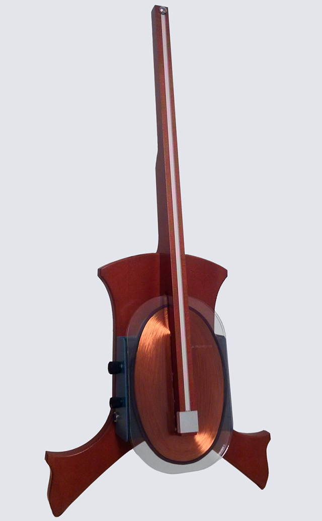 Magnetic Cello