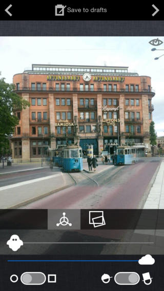 Timera Then and Now Photo App