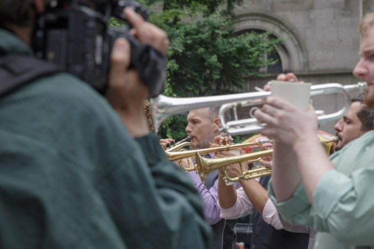 trumpet city