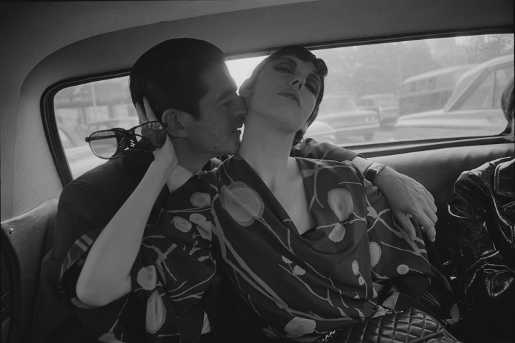Street Photography of 1960s America by Dennis Hopper