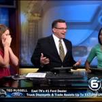 A Compilation of Great News Bloopers From September 2014