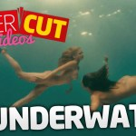 A Supercut of Underwater Scenes in Movies