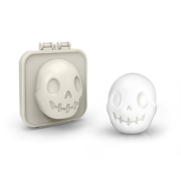 eggomatic skull