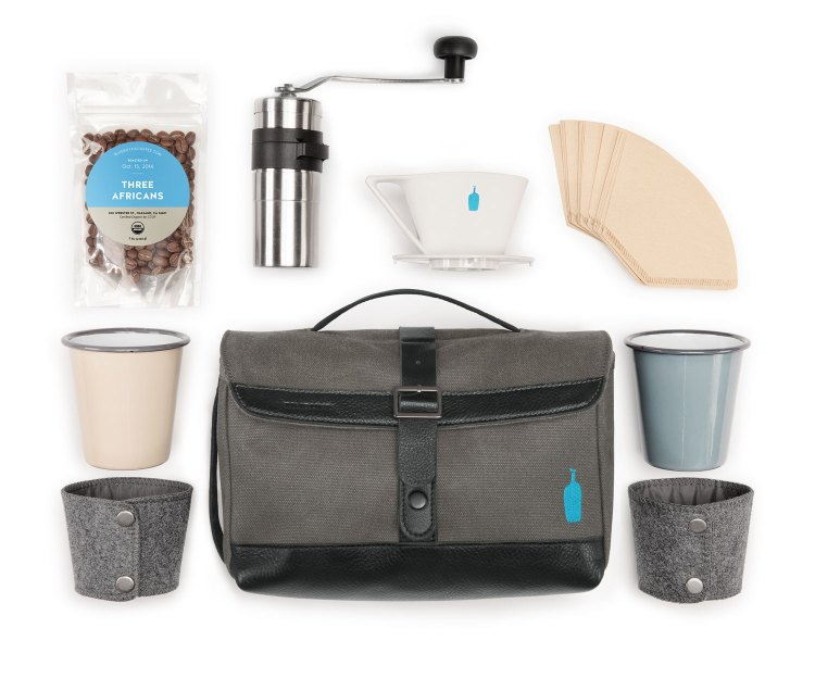 201Timbuk2 x Blue Bottle Travel Kit