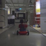 IKEA Singapore Releases a Creepy Commercial Based on 'The Shining' for Halloween