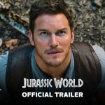 First Full Trailer for 'Jurassic World' Features Dinosaurs, Chris Pratt, and Chaos in a Fully Functioning Theme Park