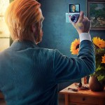 Famous Self-Portrait Paintings Are Reimagined as Selfies in Clever Samsung Camera Ads