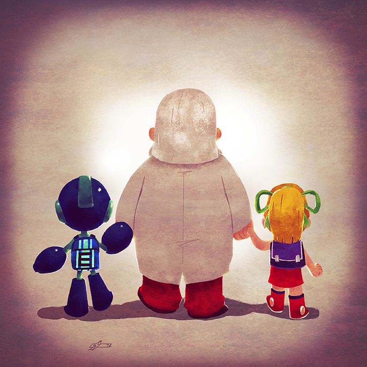 Mega Family