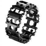 The Leatherman Tread, A Wearable Multi-Tool Shaped Like a Bracelet