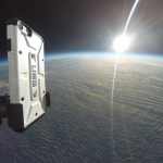 GoPro Video of an iPhone 6 Case Drop-Tested From 101,000 Feet Up Into the Stratosphere