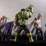 Toy Photographer Captures Marvel Superhero Action Figures in Funny, Offbeat Situations