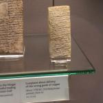 An Ancient Babylonian Customer Service Complaint Inscribed on a Clay Tablet Around 1750 BC