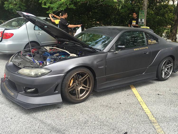 Fast & Furious Nerd Shocks Instructors
