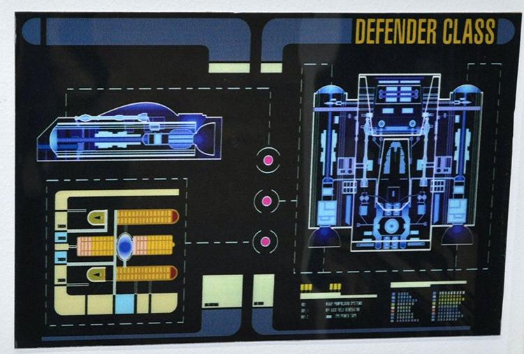Deepspace Defender