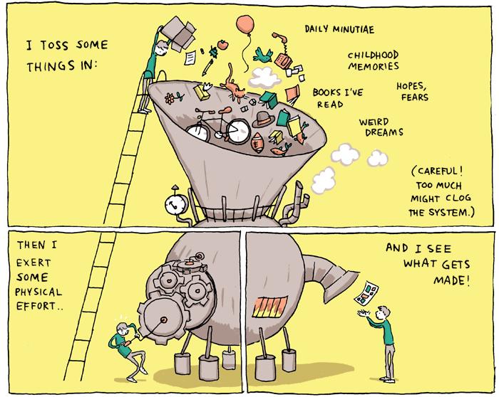The Creative Processor 2