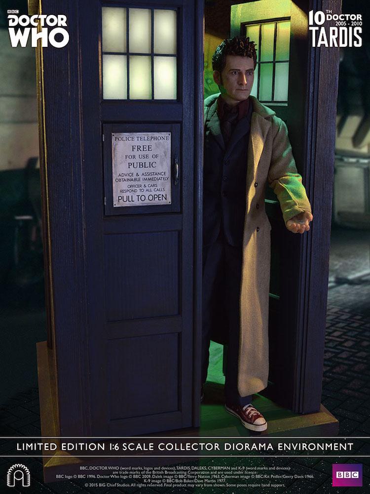 tardis doctor who 439781
