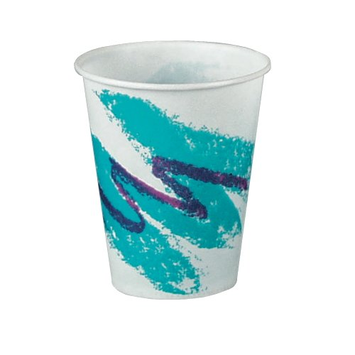 Solo Jazz paper cup