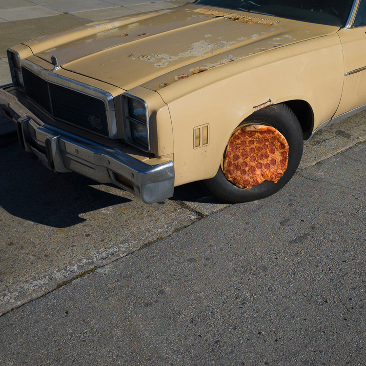 pizza rims