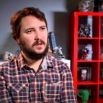 Actor Wil Wheaton Talks About His Anxiety Disorder to Assure Teens With Mental Illnesses That They Aren't Alone