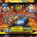 A Round-Up of Bizarre and Hilarious Fireworks Packaging by Cabel Sasser