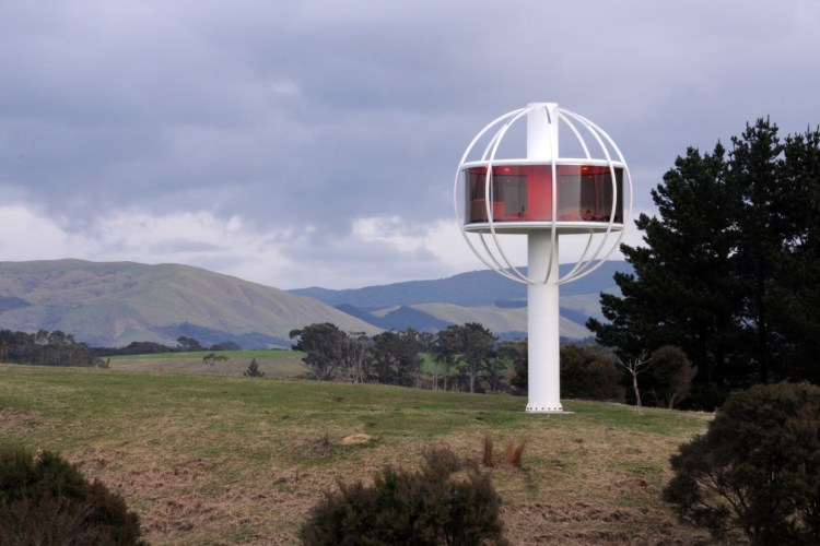 skysphere 1