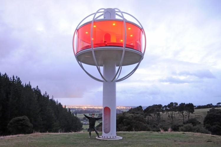 skysphere 2