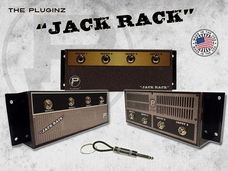 Pluginz Jack Racks