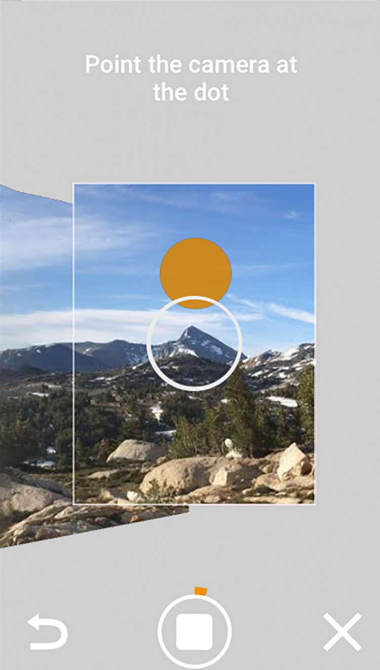 how to get street view on mobile google maps