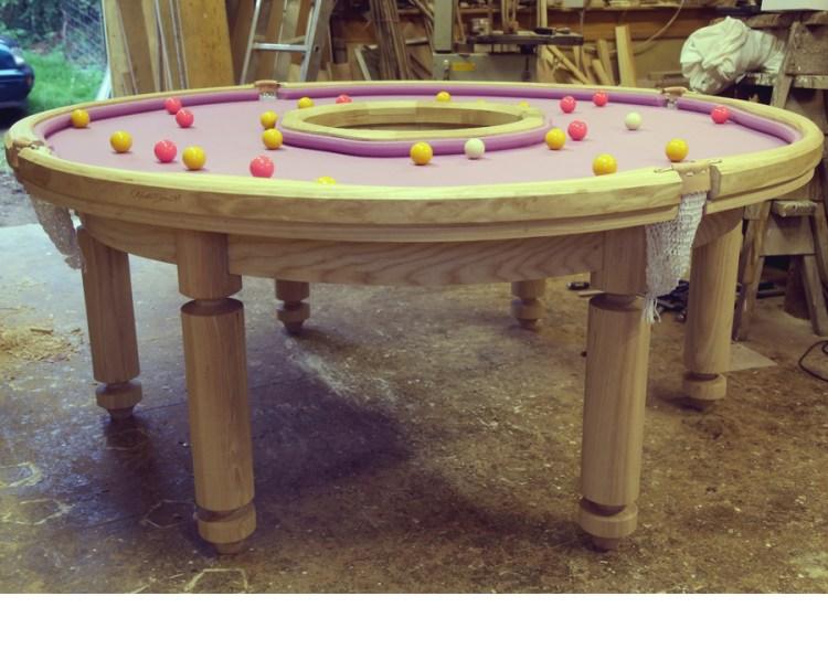 Doughnut Pool 3