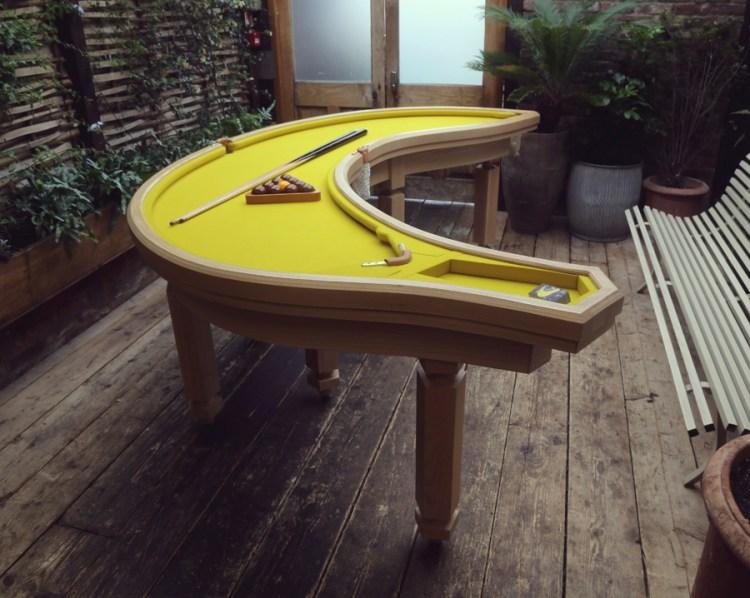 Banana Pool 1