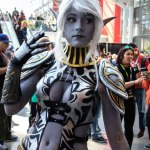 Some of the Best Cosplay at New York Comic Con