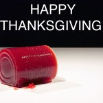 A Creative Rendition of Mozart's Turkish March Played Entirely With Canned Cranberry Sauce
